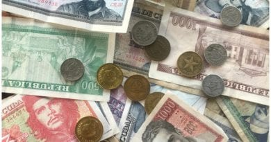 cambios unificacion monetaria Cuba