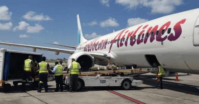 Caribbean Airlines suspende sus vuelos a Cuba hasta nuevo aviso