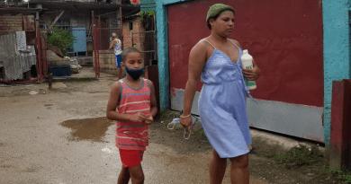 Suspenden las clases en 34 municipios de Cuba este jueves