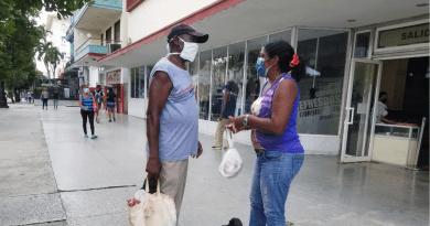 ¿Está funcionando la limitación de vuelos para frenar la Covid19 en Cuba?