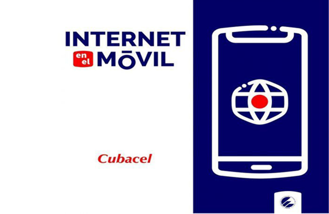 pregruntas y respuesta sobre servicio de internet movil-cubacel