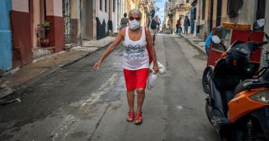Habana retrocede a Fase de transmisión autóctona limitada