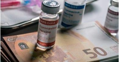 pasaporte sanitario comun vacunacion