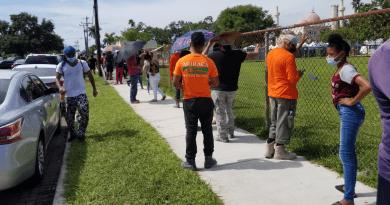 ¿Dónde realizar un PCR Gratis en Miami para regresar a Cuba?