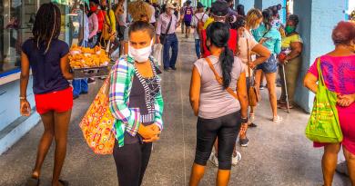 Severas sanciones para viajeros cubanos que violen protocolos sanitarios