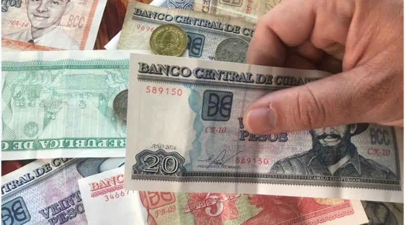 unificacion monetaria salarios