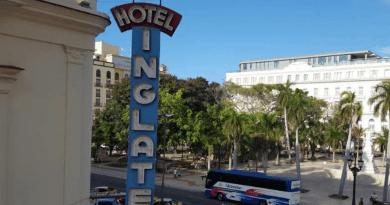 Viajeros que arriban a Cuba tendrán cuarentena obligatoria de 1 semana