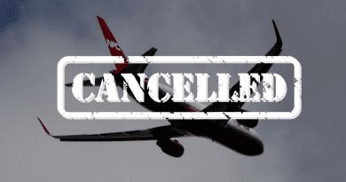 ¿Qué hacer si han cancelado tu vuelo para salir de Cuba?
