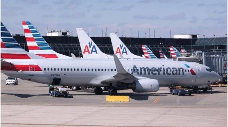 ECASA vuelos American Cuba