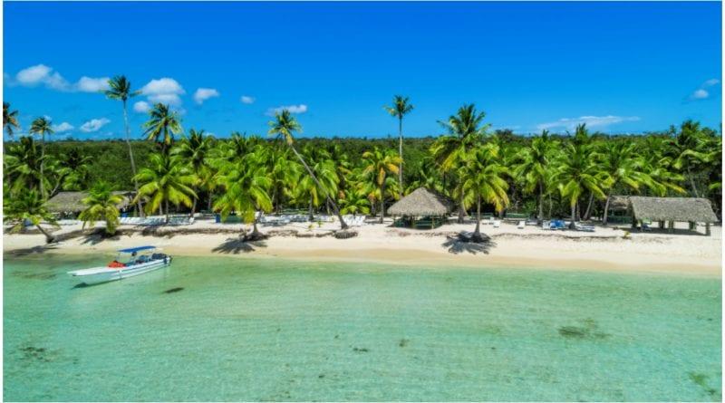 Punta Cana destino moda