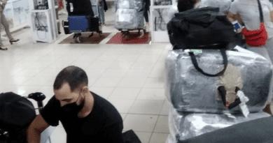 Aduana autoriza tarifa especial para equipaje no acompañado del 2020