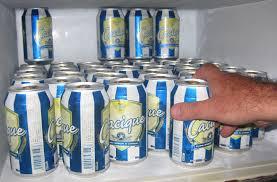 Cerveza Cacique