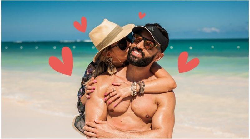 escapada romantica Punta Cana