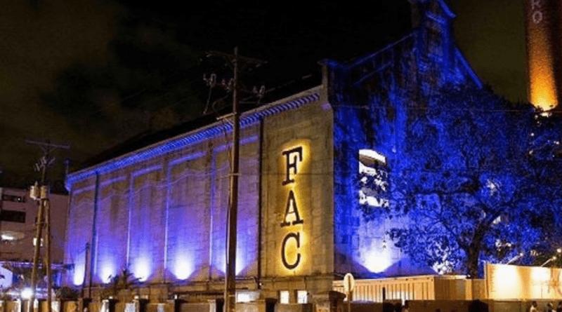 Fábrica de Arte Cubano entre los 100 mejores lugares del mundo