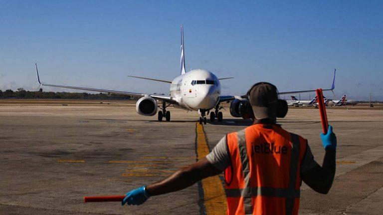 Jetblue reduce sus vuelos a Cuba a 1 por semana desde febrero