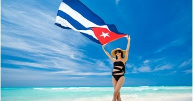 mejores cayos Cuba