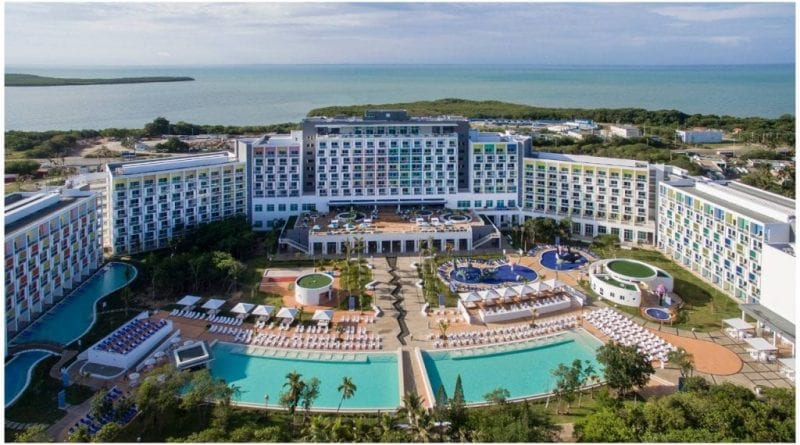 Los 9 mejores Hoteles con todo incluido en Varadero Cuba
