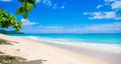 2 playas cubanas entre las 25 mejores playas del mundo