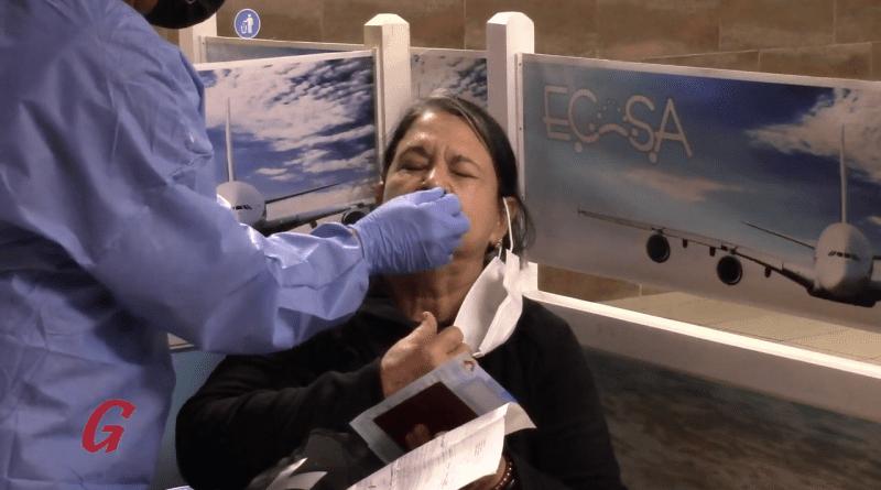 Paso a paso: Protocolo sanitario para viajeros en Cuba en febrero