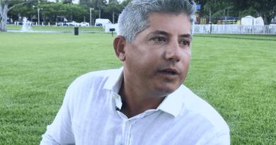 Yamel un talento cubano con una buena idea para contener la pandemia