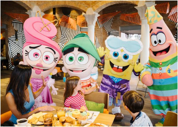 Nickelodeon Punta Cana