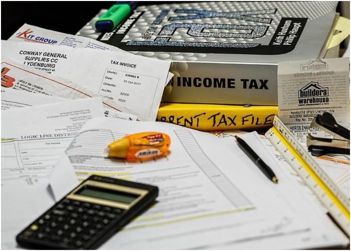 Pagar impuestos negocios Miami