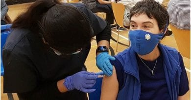 Punta Cana vacuna