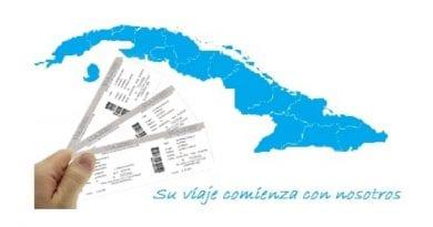 Viajero viajes cancelados Cuba
