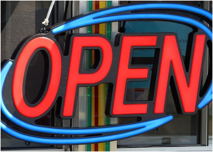 Abrir negocio M