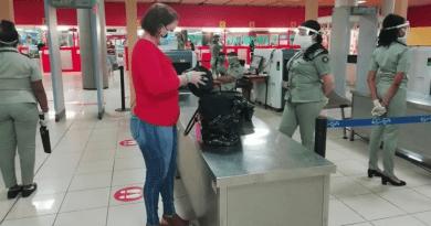 Aduana Cuba: ¿Hay cambios en el valor y peso del equipaje acompañado?