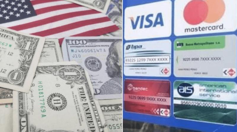 AIS establece nuevas tarifas para el envío de remesas a Cuba