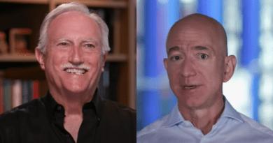 Jeff Bezos habla de la importancia de la Ley Dreamers para su familia