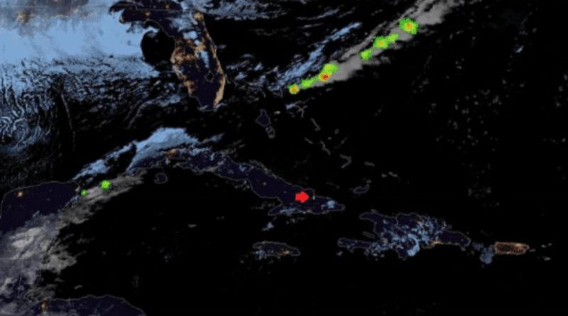 CITMA no puede confirmar caída de meteorito en Cuba