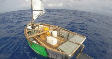 cubanos desaparecidos Bahamas