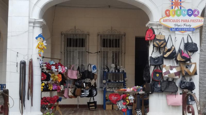 cuentapropistas locales cuba
