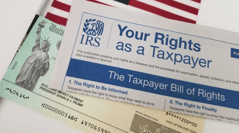 Estados Unidos aprueba nuevo cheque estímulo de hasta 1400 dólares