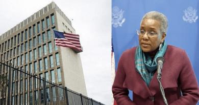 """Estados Unidos nombra asesora para investigar el """"síndrome de La Habana"""""""