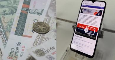 Remesas Cuba: ETECSA puede convertir saldo móvil a dinero electrónico