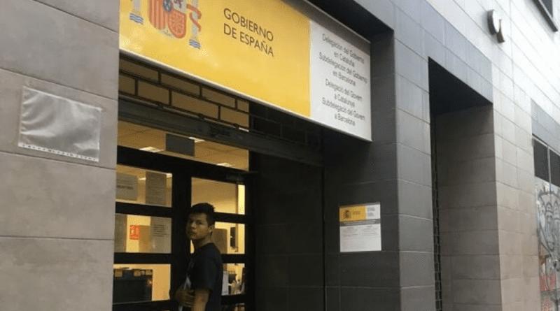 Plan de choque para expedientes atrasados de nacionalidad española