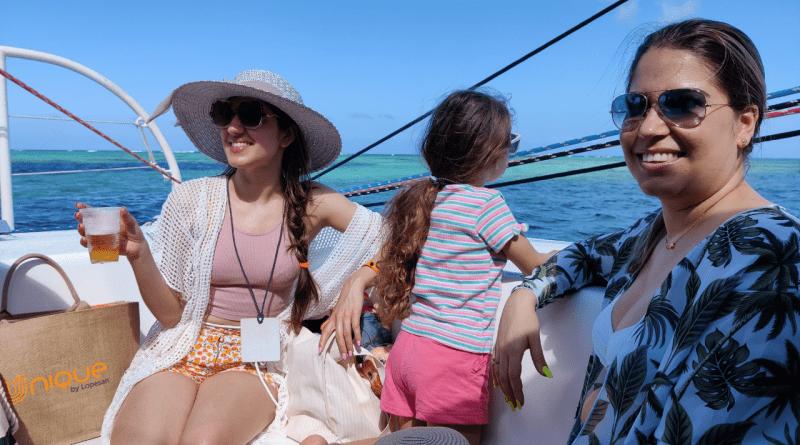 ¿Extrañas mucho a tu familia en Cuba? Abrázalos a Punta Cana