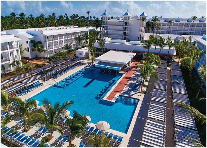 hoteles Punta Cana RIU Bambu