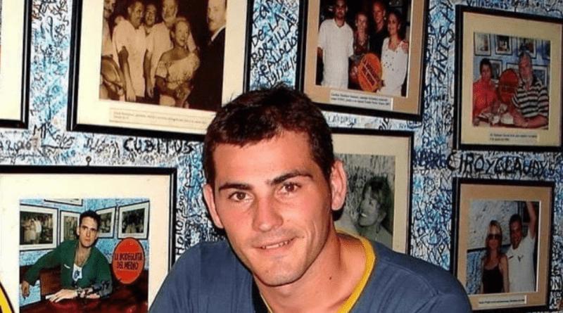 Iker Casillas recuerda Cuba: ¿Qué le falta a esta foto?