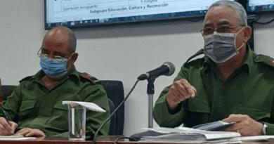 CDP de la Habana monitorea rebrote de la Covid19 en Marianao y Playa