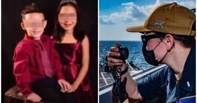 2 niños cubanos desaparecidos en Bahamas necesitan nuestra ayuda