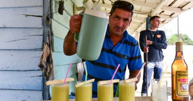 El guarapo cubano: calma la sed y te llena de energía