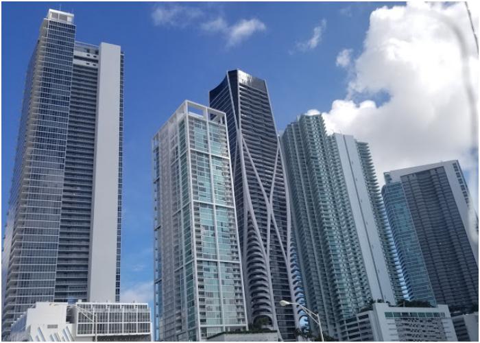 tipos de negocios Miami
