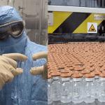 Estado de la vacuna cubana contra la Covid19 (marzo 2021)