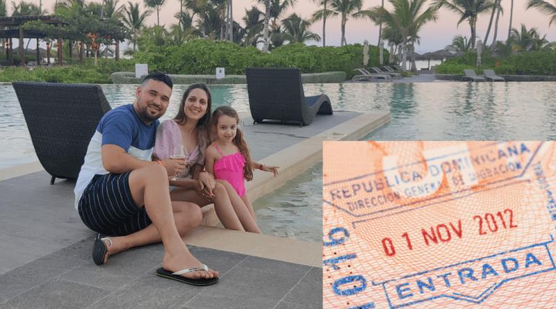 ¿Qué es una visa para reencuentro familiar en República Dominicana?