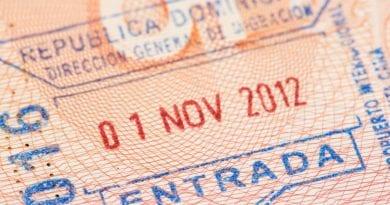 ¿Cómo conseguir una visa para República Dominicana desde Cuba?