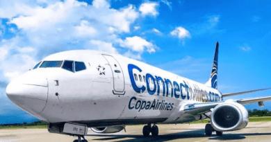 Vuelos de Copa Airlines a Cuba quedan así desde el 1 de abril